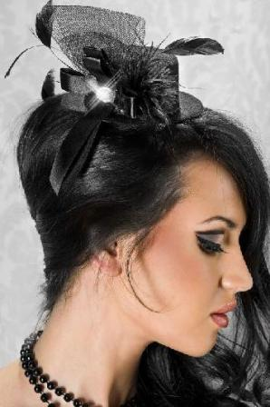 Mini Top Hats/Fascinators